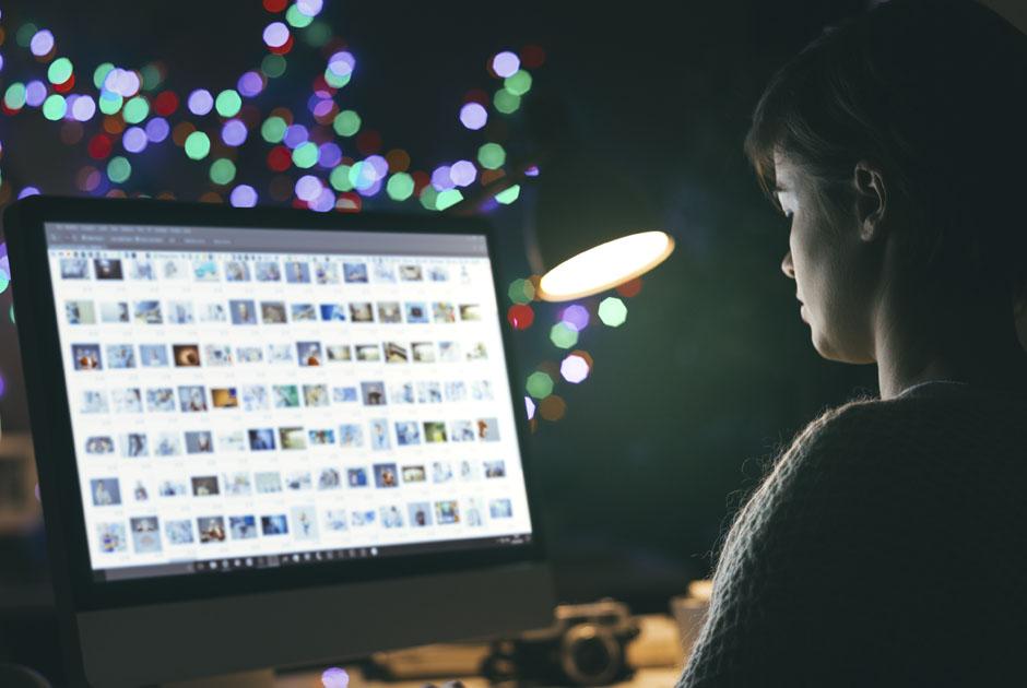 fotógrafo online