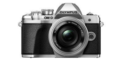 olympus mark iii